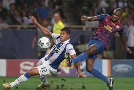 Халк не смог помочь Порту выиграть Суперкубок Европы 2011