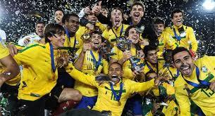 Дуду стал чемпионом мира в составе сборной Бразилии