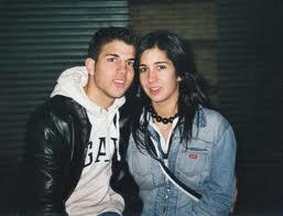 Фабрегас и его девушка