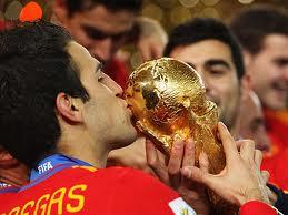 Победа на чемпионате мира
