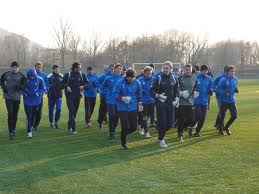 Тренировочный сбор Динамо проведет в Испании