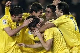 А это уже 1/4 Лиги Европы 2011 года