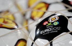 Евро 2012 приближается