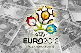 Примерный доход Украины от Евро 2012 - более 470 млн. грн