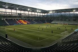 Стадион Зальцбурга