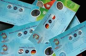 Все билеты к Евро 2012 уже проданы