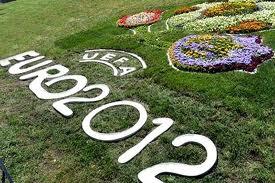 Евро 2012 приближается!