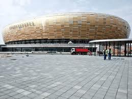 Гданськ-Арена фото