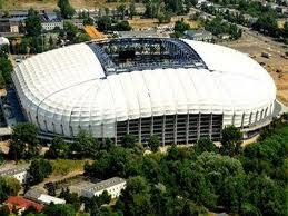 Познань стадион