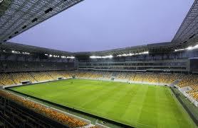 Стадион во Львове - Львов-Арена