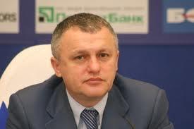 Игорь Суркис - один из фигурантов того дела