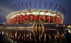 Польский национальный стадион