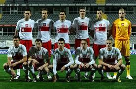 Сборная Польши фото