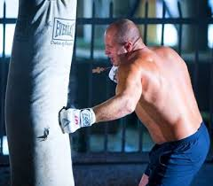 Как выбрать боксёрский мешок?