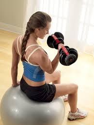 Тренировки fit